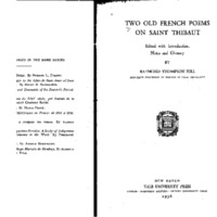Hill -Two old french st thibaut.pdf
